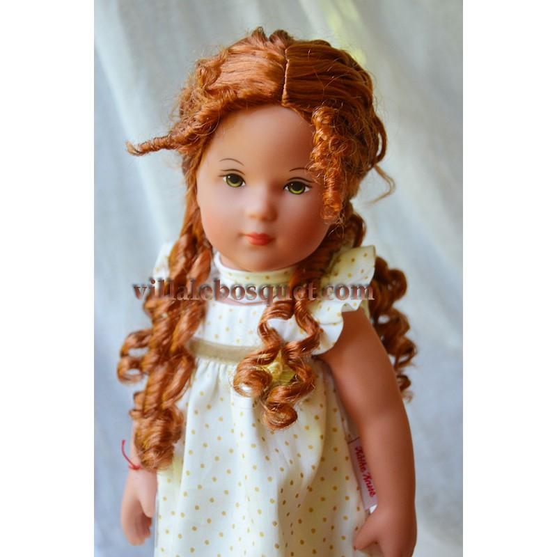 KÄTHE KRUSE GIRL JAIMIE - poupée à jouer de Käthe Kruse