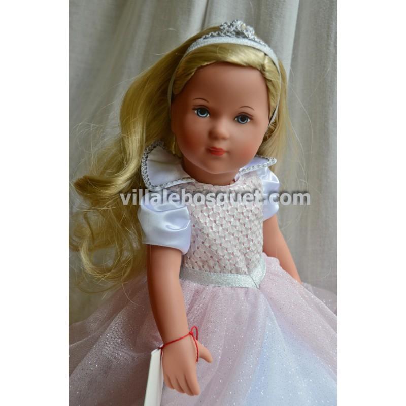 KÄTHE KRUSE GIRL PRINCESSE MADELEINE - poupée à jouer de Käthe Kruse