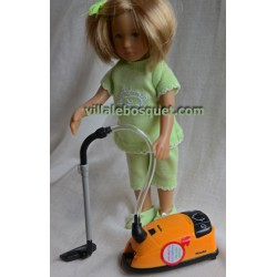 ASPIRATEUR MIELE POUR POUPEES - accessoires de poupées