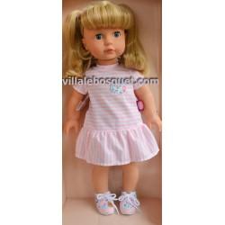 GÖTZ POUPEE PRECIOUS DAY JESSICA NOUVEAU - poupée à jouer GÖTZ