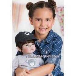 ADORA POUPEE BUBBA BEAR - poupée Toddler Adora