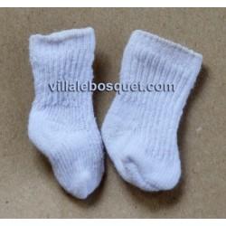 CHAUSSETTES POUR WICHTEL - chaussettes pour poupées