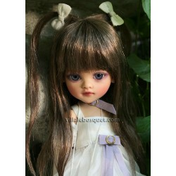 RESINE BJ-DOLL ISAMARA - artistdoll made by Lorella Falconi