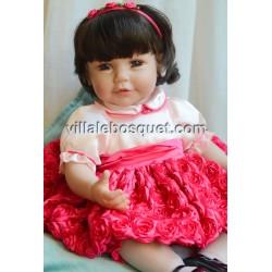 ADORA POUPEE PARTY PERFECT - poupée Toddler Adora