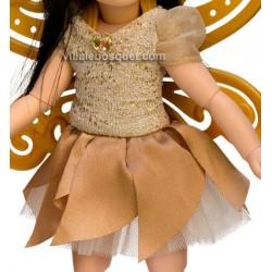 KRUSELING ROBE MAGIQUE LUNA - robe magique pour les Kruselings