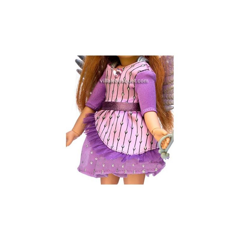 KRUSELING ROBE MAGIQUE CHLOE - robe magique pour les Kruselings