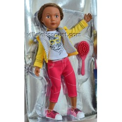KRUSELING JOY MINI POUPEE CASUAL - poupée à jouer - Käthe Kruse