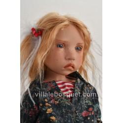 ZWERGNASE POUPEE LILITH - poupée d'artiste Zwergnase 2018