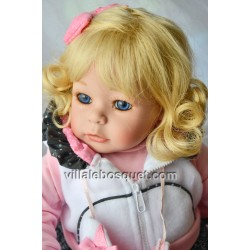 ADORA POUPEE A JOUER PETITCHAT - poupée Toddler Adora