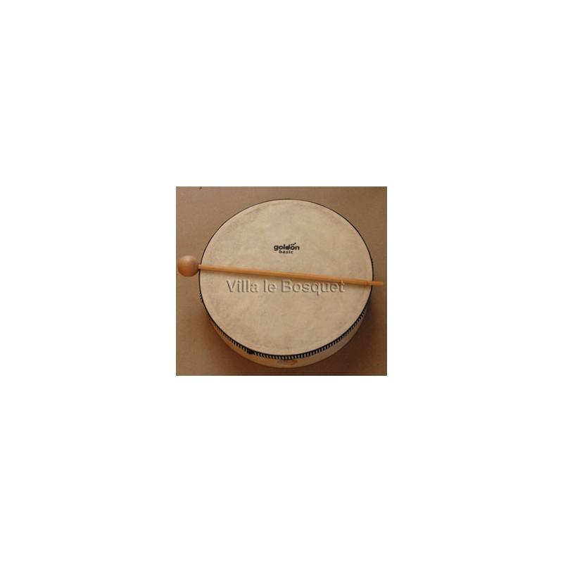 jouet musical tambourine 2 jouet musical pour les enfants villa le bosquet. Black Bedroom Furniture Sets. Home Design Ideas