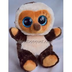 PELUCHE ANIMOTSU HERISSON - peluche de Keel Toys