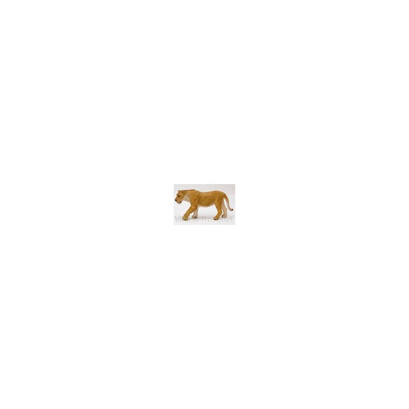PAPO LIONNE - animal sauvage, figurine PAPO