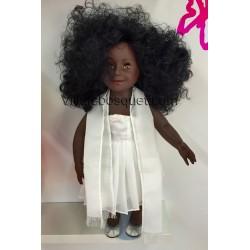 WE GIRLS VETEMENT DE POUPEE SET NINA - vêtement WeGirls pour poupées
