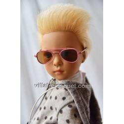 GÖTZ LUNETTES DE POUPEE - accessoire Götz pour poupées