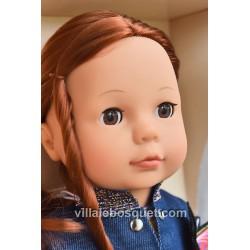 GÖTZ POUPEE PRECIOUS DAY JULIA - poupée à jouer GÖTZ