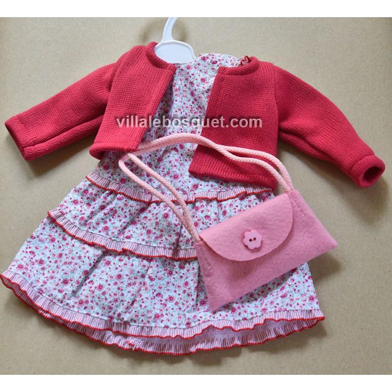 PETITCOLLIN HABILLEMENT EMMA - vêtement pour Starlette