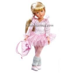 KÄTHE KRUSE BELLA CRYSTAL - poupée à jouer de Käthe Kruse