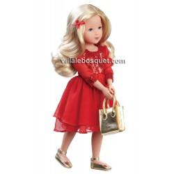 KÄTHE KRUSE LA BELLA CRYSTAL - poupée à jouer de Käthe Kruse