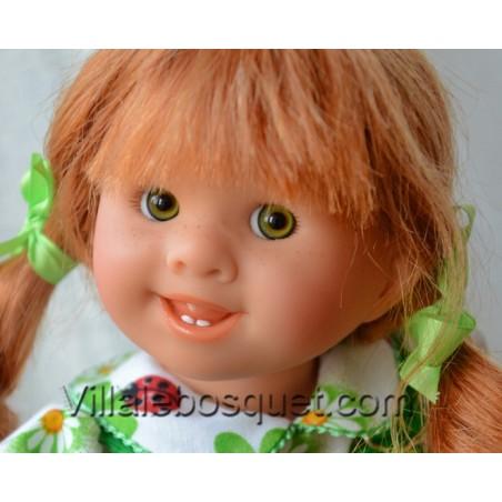 MÜLLER-WICHTEL - poupées de collection fabriquées en Allemagne