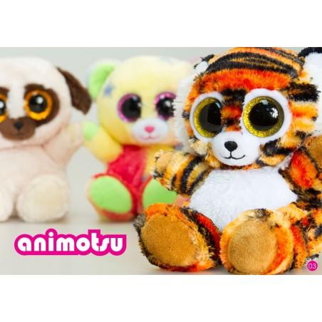 Adorables peluches par Keel Toys