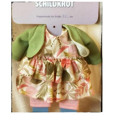 Vêtements, chaussures et accessoires pour les poupées Müller Wichtel!