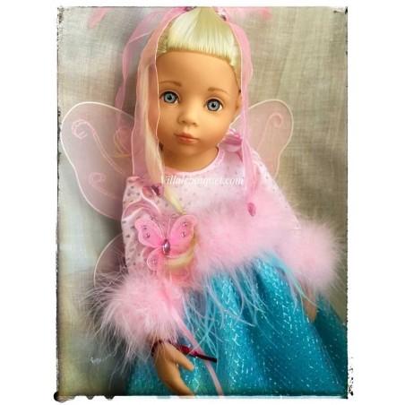 Les belles poupées Götz, pour jouer et pour collectionner.