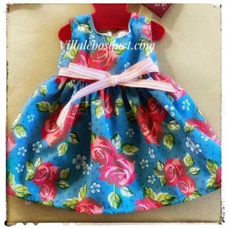 Les beaux vêtements et les belles tenues pour les poupées Götz.