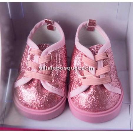 Chaussures, bottes, sandales, chaussettes et collants pour les poupées Götz!