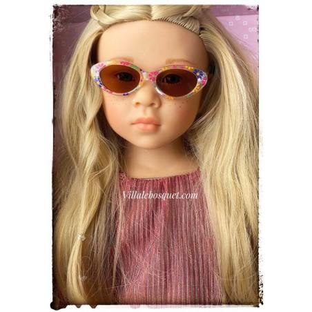 Accessoires et copains pour nos poupées bien aimées!