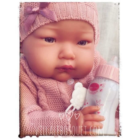 Nursery des bébés reborn, les poupons d'un réalisme époustouflant, réalisés par nos artistes!