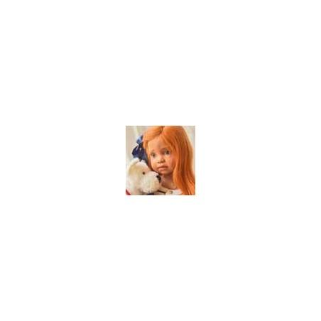 Villalebosquet.com votre boutique en ligne pour les plus belles poupées à jouer et à collectionner!