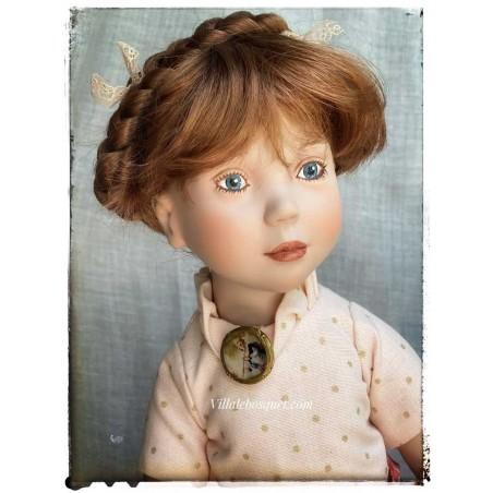 Les poupées du 25ème anniversaire Zwergnase