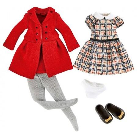 Les tenues des poupées Kruselings de Sonja Hartmann pour Käthe Kruse