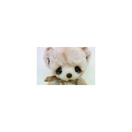 Adorables nounours et ours de collection de Clemens, célèbre marque Allemande!