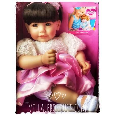 Grand choix des ravissantes poupées Adora, poupées à jouer et à collectionner!