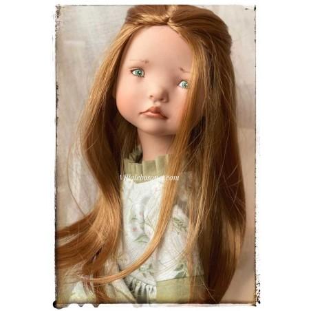 Les poupées à jouer Zwergnase sont des belles poupées de caractère!