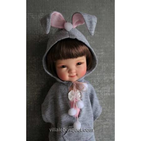 Lorella Falconi BJDolls, création de poupées en résine dans une édition très limitée.