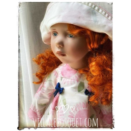 ZWERGNASE JUNIORDOLLS COLLECTION PRINTEMPS 2020