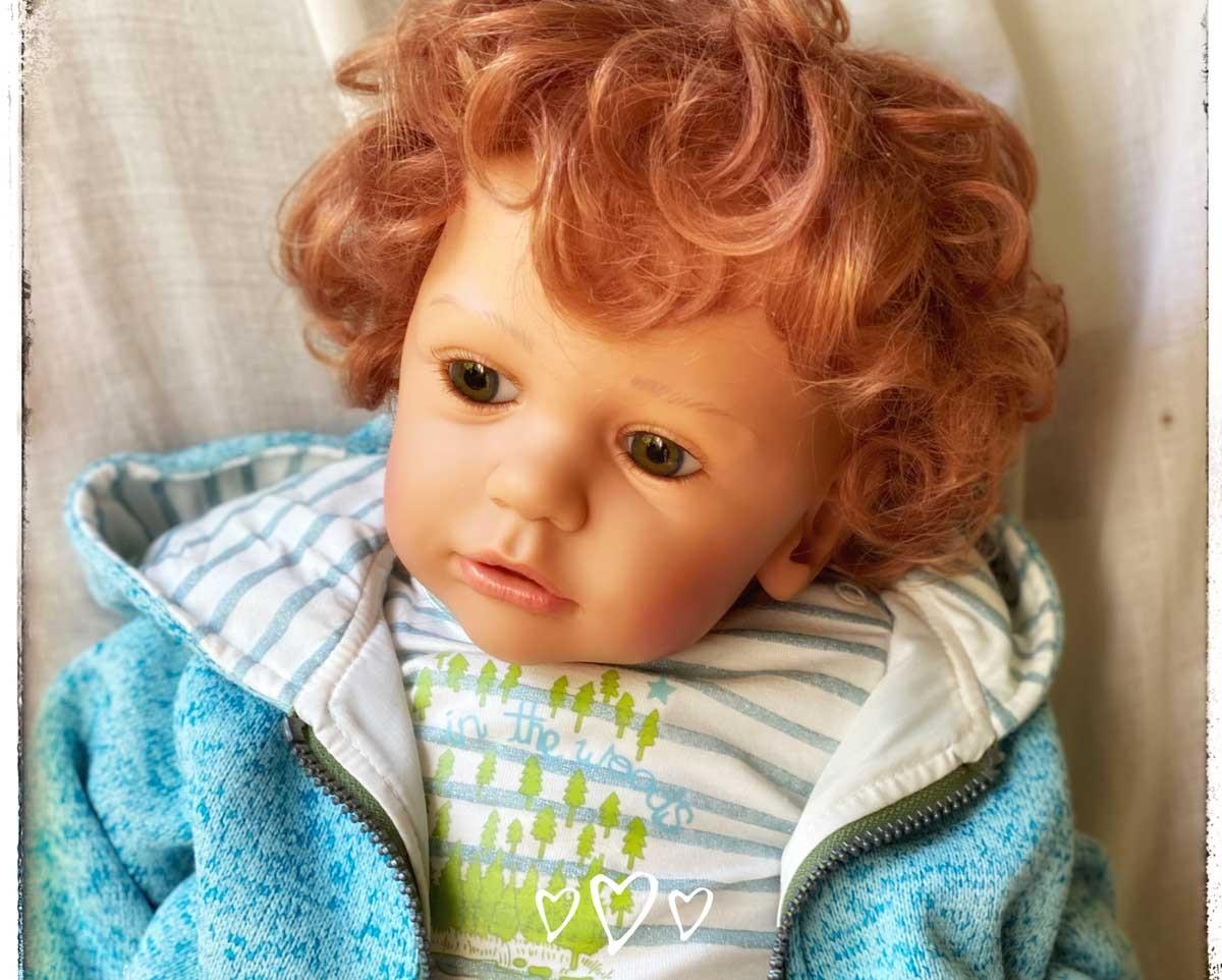 Schildkröt, poupées de collection Schildkröt, fabriquées en Allemagne !