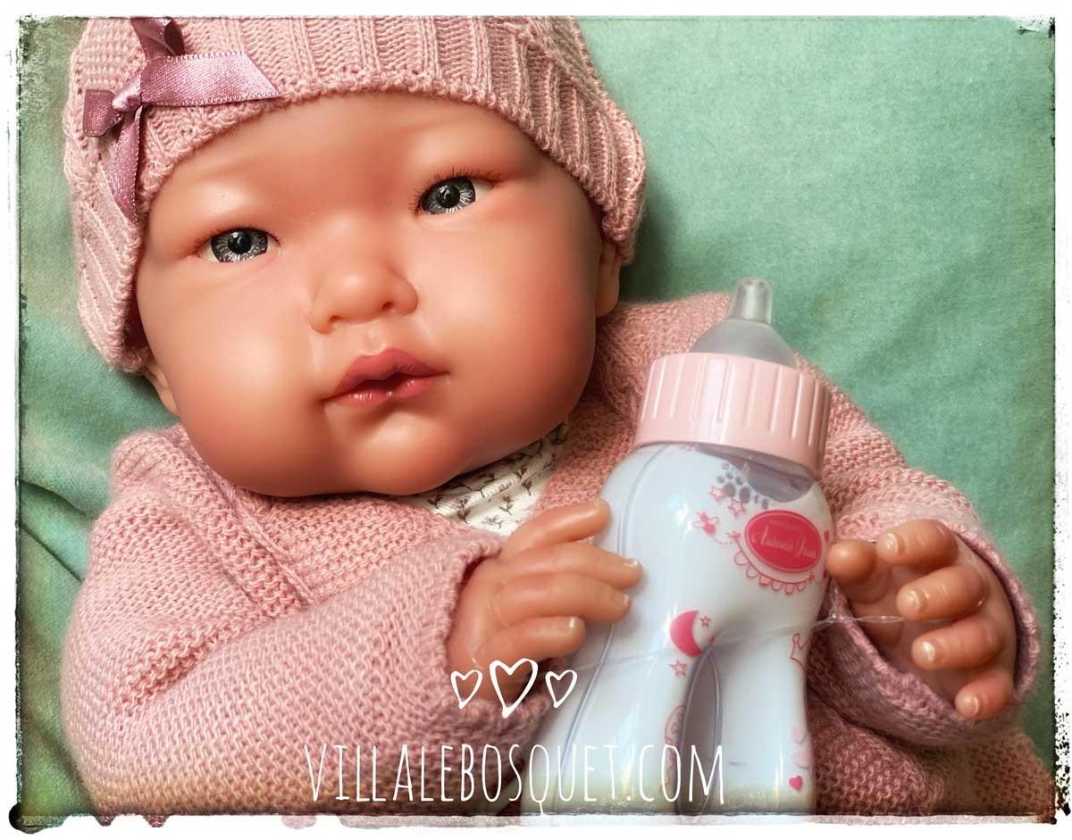 Beaux et très réalistes, les bébés d'Antonio Juan !