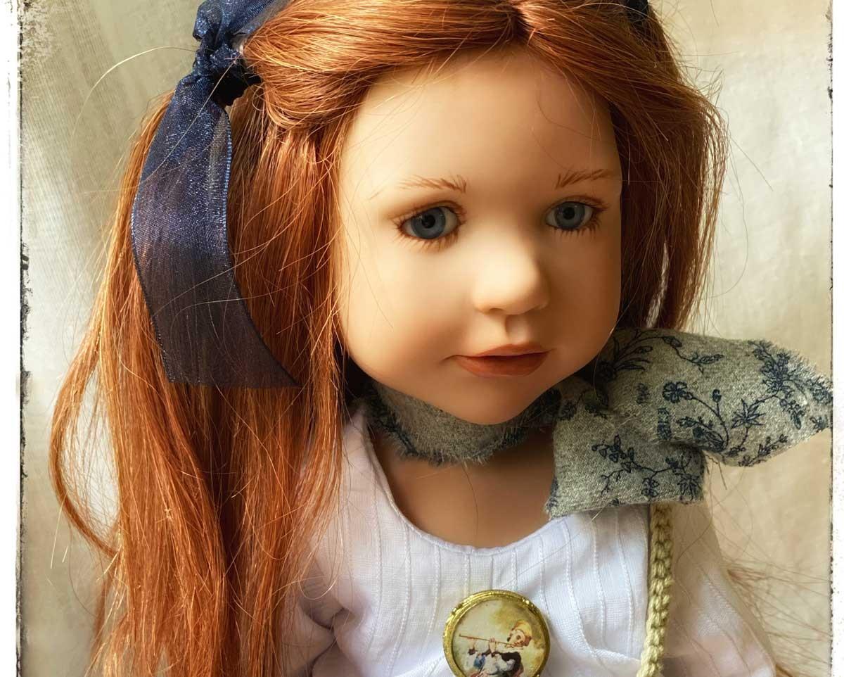 Zwergnase 2015, trois superbes poupées en offre spéciale, remise de 10 % jusqu'au 8 Novembre 2015!