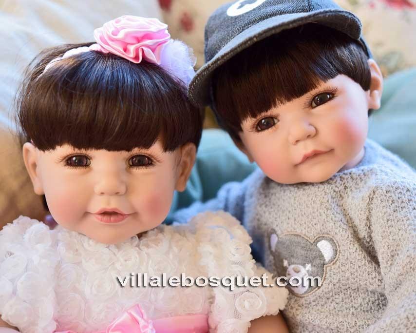 Adora, poupées romantiques et originales à jouer et à collectionner!