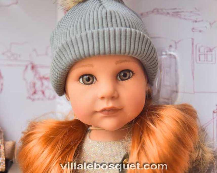 Les belles poupées Happy Kidz, Hannah et Precious Day de Götz 2018! Découvrez sur notre site les belles nouvelles poupées à jouer de Götz !