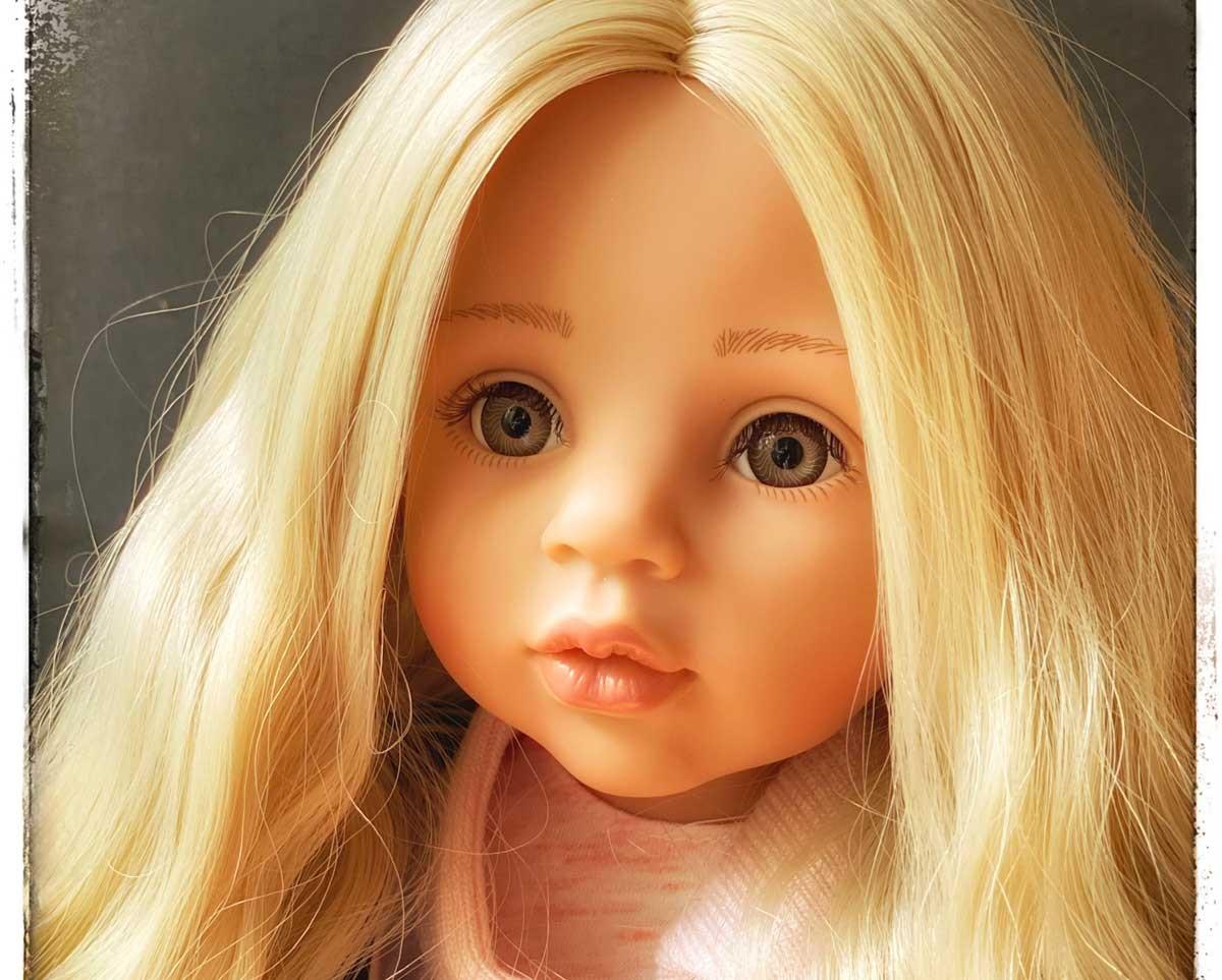 Les ravissantes poupées Edition Signature 2020 Greta d'Amsterdam et Lena !