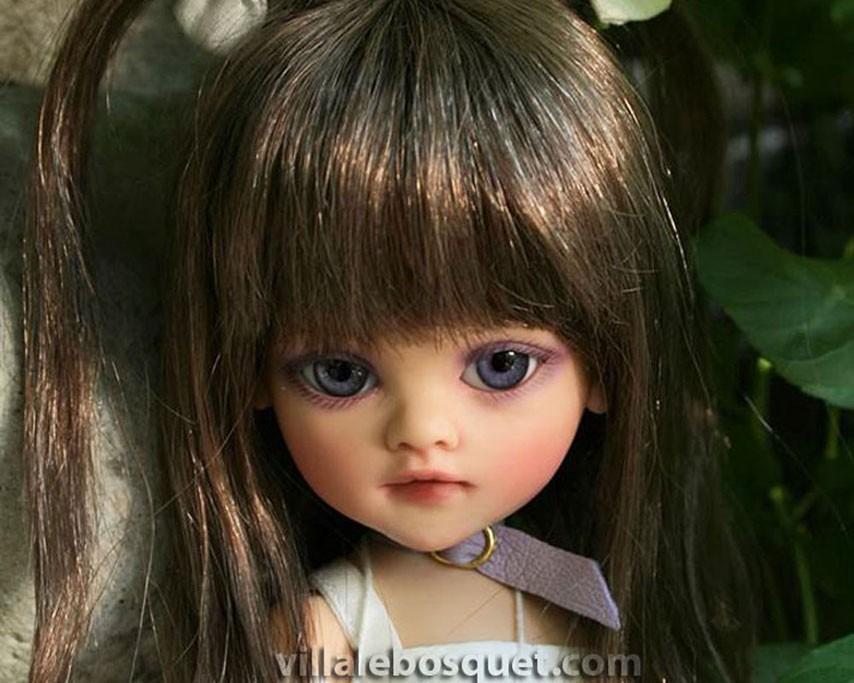 Isamara-La nouvelle poupée en résine BJD de Lorella Falconi 2017