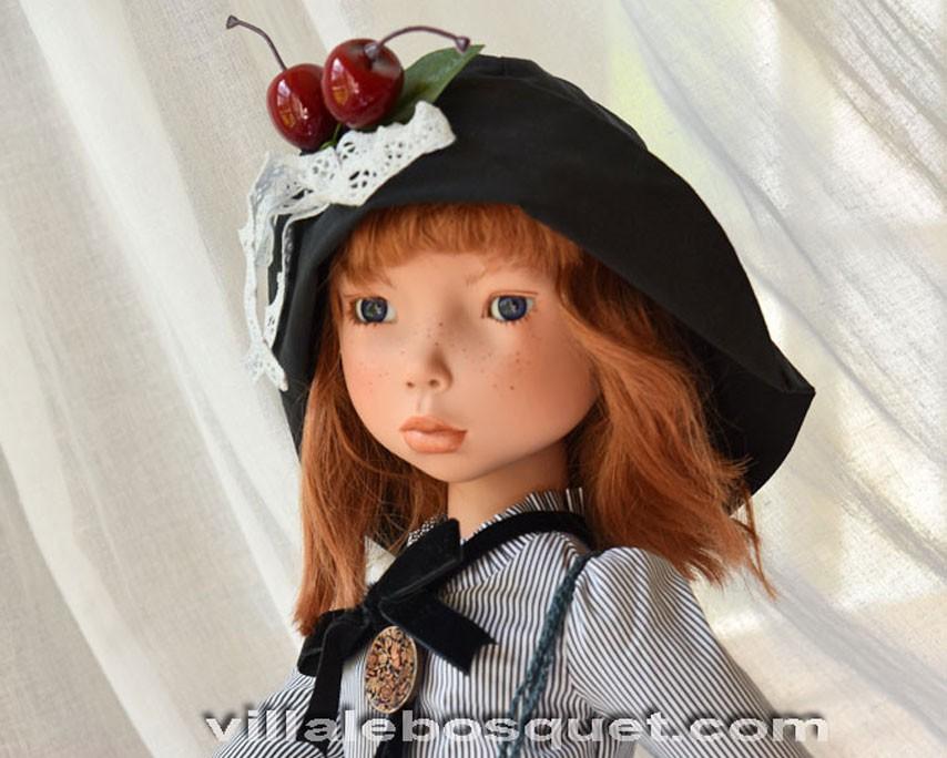 Les nouvelles poupées d'artiste de Zwergnase sont sur notre site!