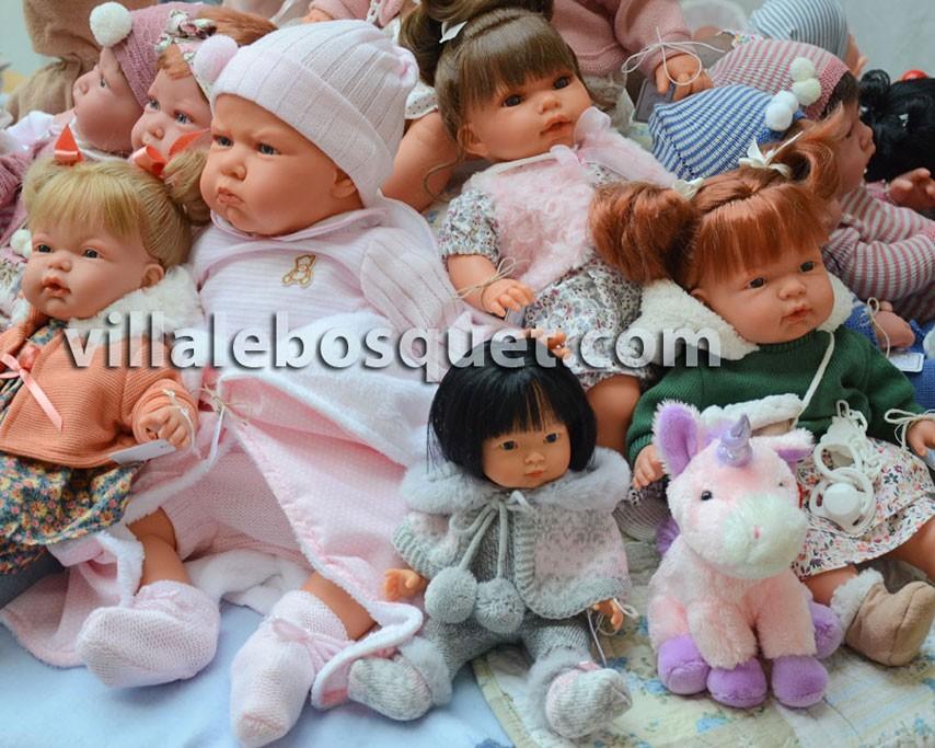 Notre 10 ème grande exposition de poupées (journée porte ouverte) aura lieu le 29 Juillet 2018 à Gonneville sur mer (Calvados) dans la Villa le Bosquet!